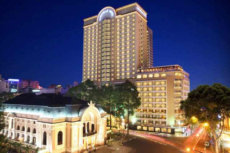 Caravelle Sài Gòn Hotel