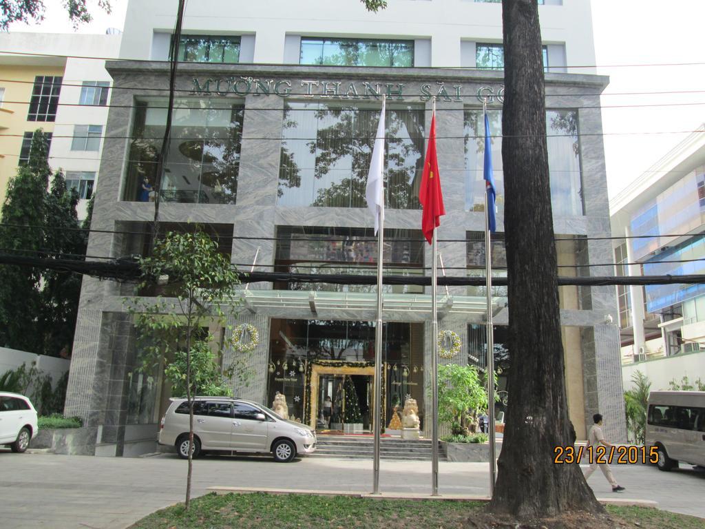 Mường Thanh Sài Gòn Centre