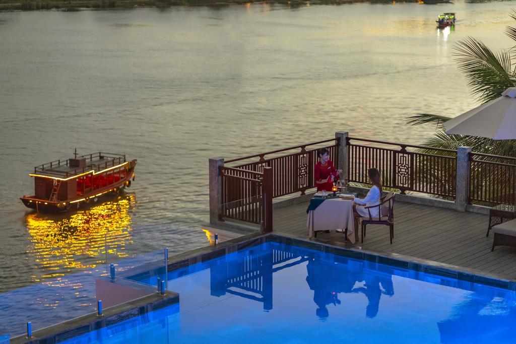Little Riverside Hội An - A Luxury Hotel & Spa