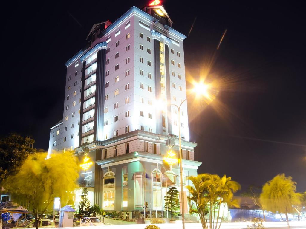 Seastars Hotel Hải Phòng