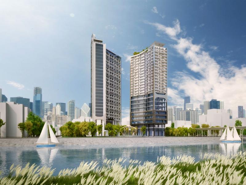Hilton Đà Nẵng