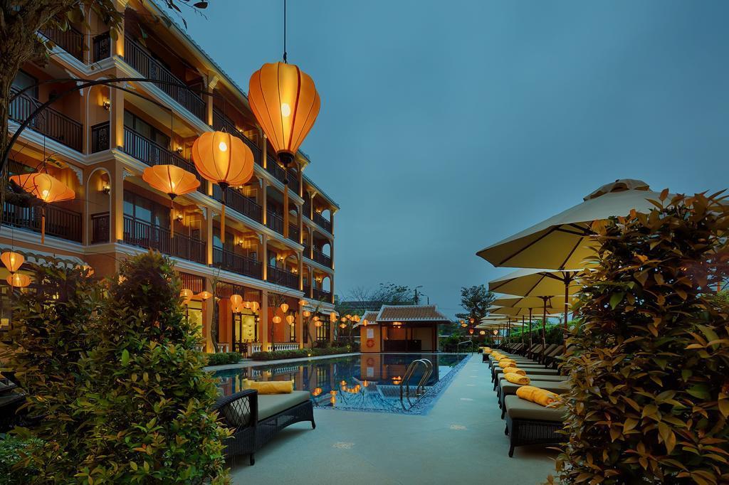 Allegro Hội An - A Little Luxury Hotel & Spa
