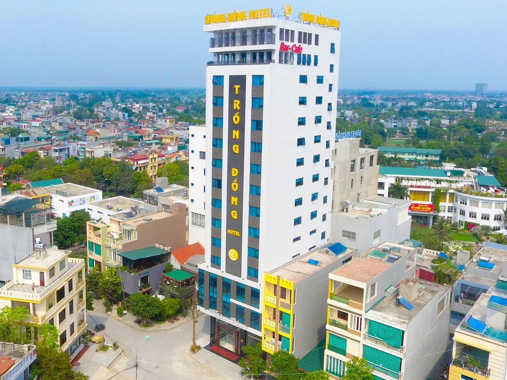 Trống Đồng Hotel Thanh Hóa