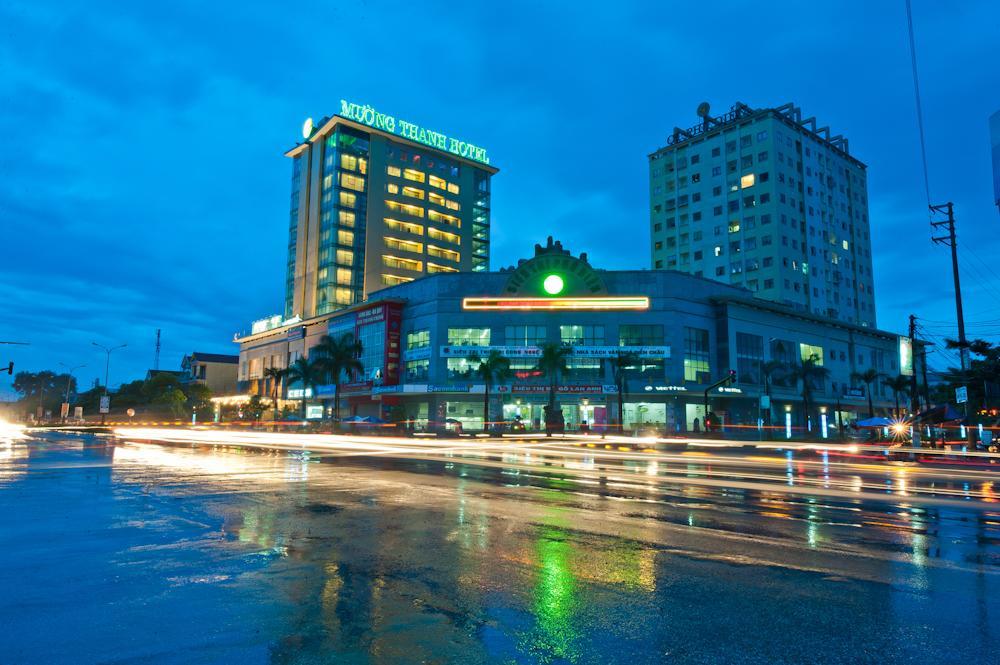 Mường Thanh Diễn Châu Hotel