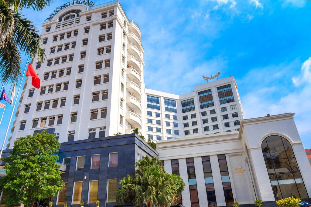 Mường Thanh Luxury Lạng Sơn Hotel