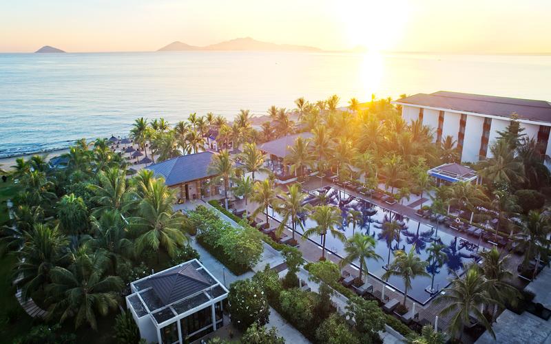 Sunrise Premium Resort Hội An