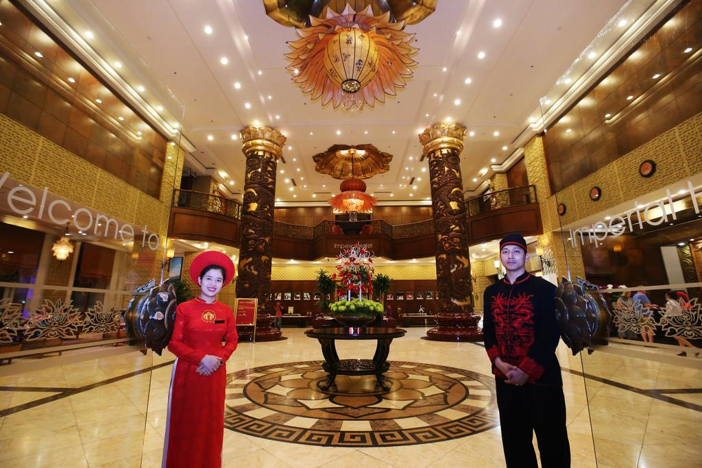 Imperial Huế Hotel