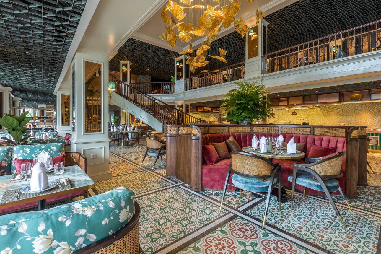 Hôtel Perle D'Orient - Mgallery Cát Bà