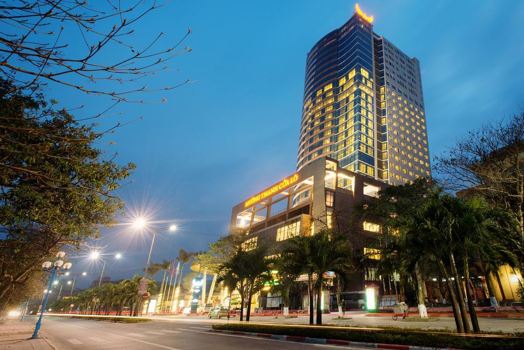 Mường Thanh Grand Cửa Lò Hotel