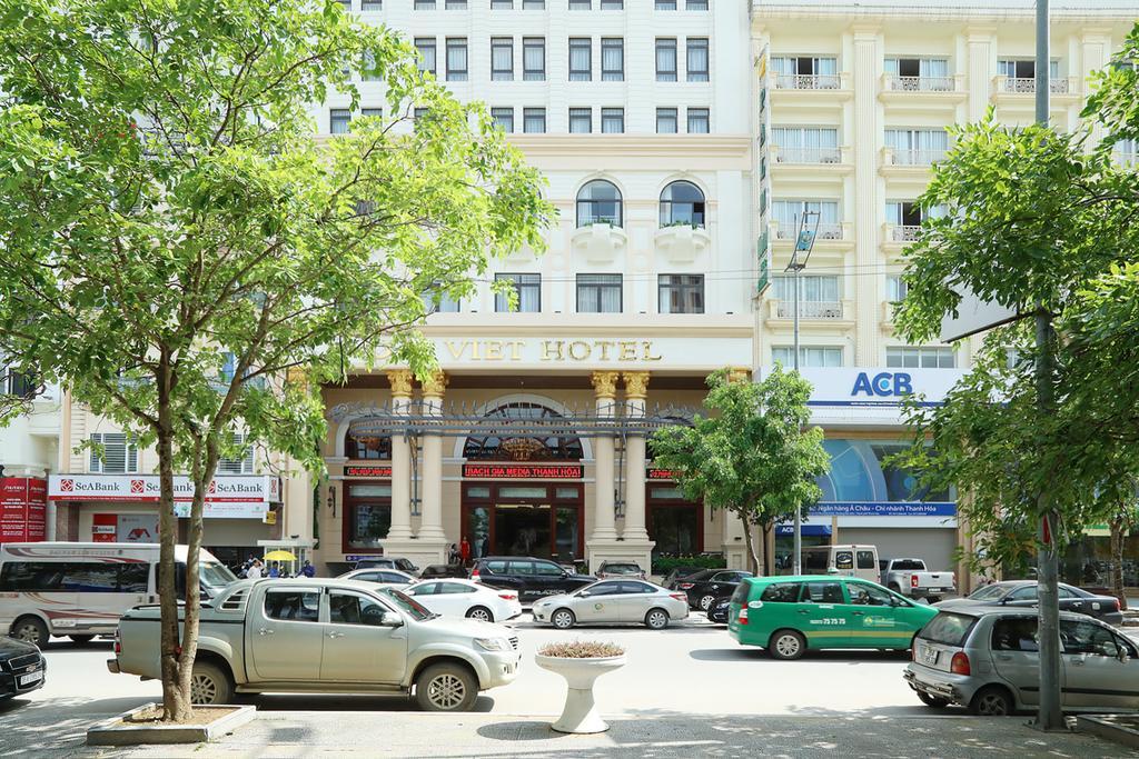 Đại Việt Hotel Thanh Hóa