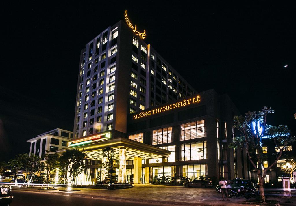 Mường Thanh Luxury Nhật Lệ Hotel