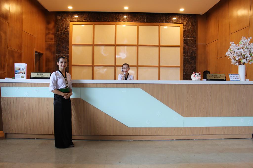 Mường Thanh Cửa Đông Hotel