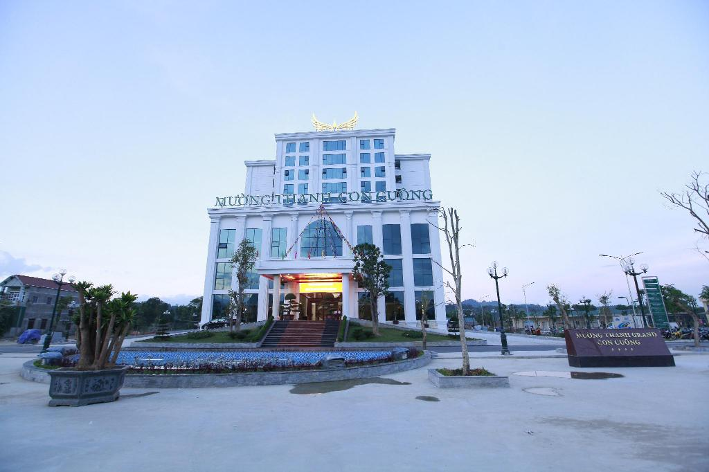 Mường Thanh Holiday Con Cuông Hotel