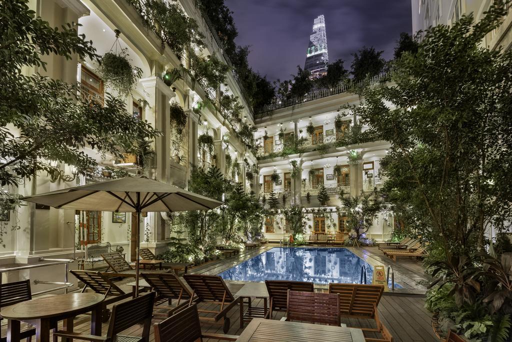Grand Hotel Sài Gòn