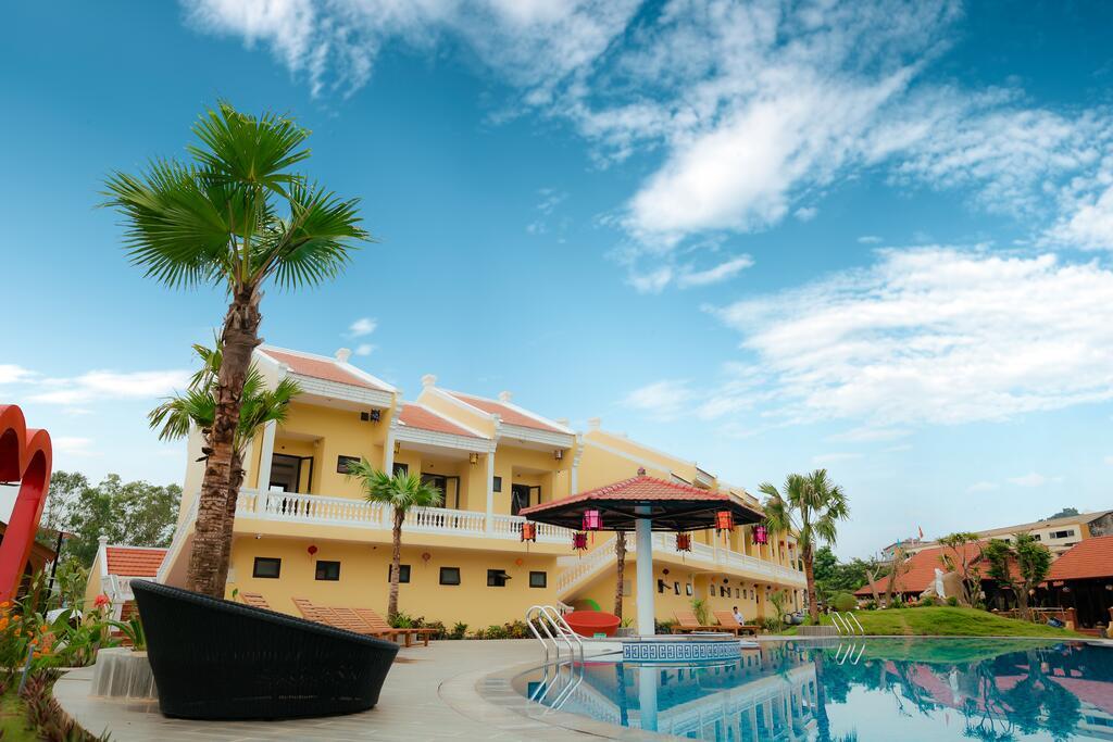 Đoàn Gia Resort Phong Nha